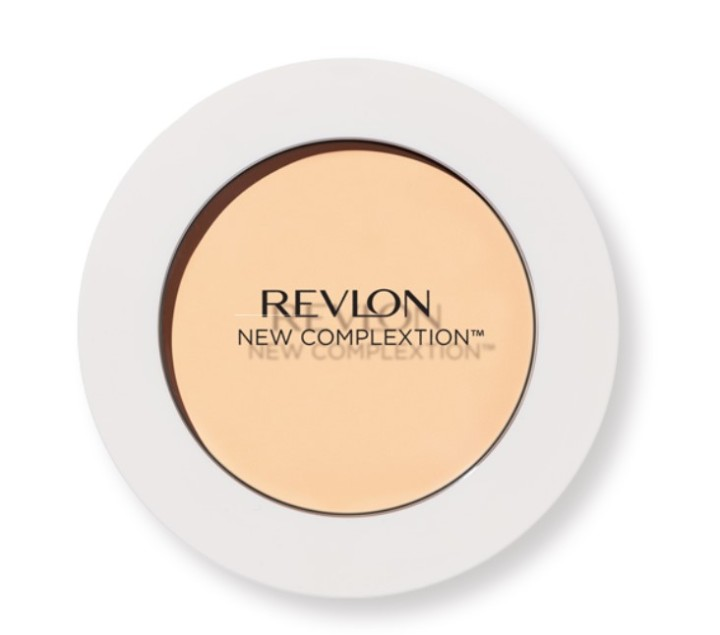Product Review: Revlon's New Complextion One-StepCompact